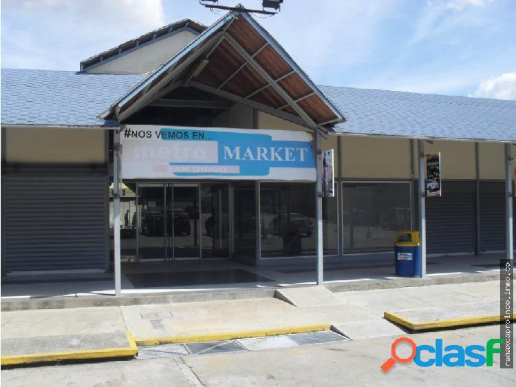 Local Metro Market