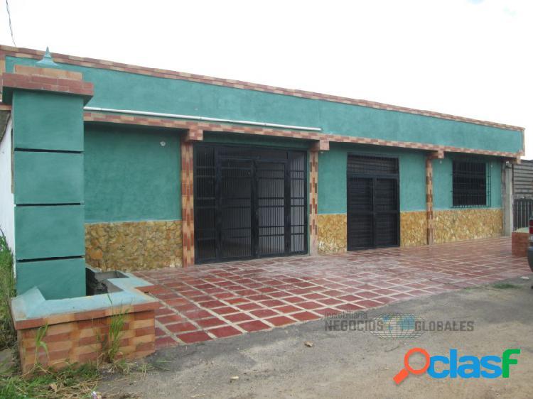 Local en venta en Upata