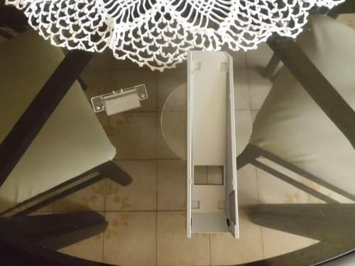 Oferta! Base Para Consola Y Barra De Sensor Wii 5 Do La Res