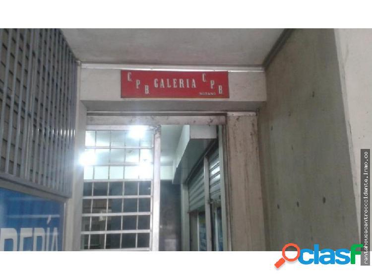 Oficina en Alquiler en Barquisimeto Centro
