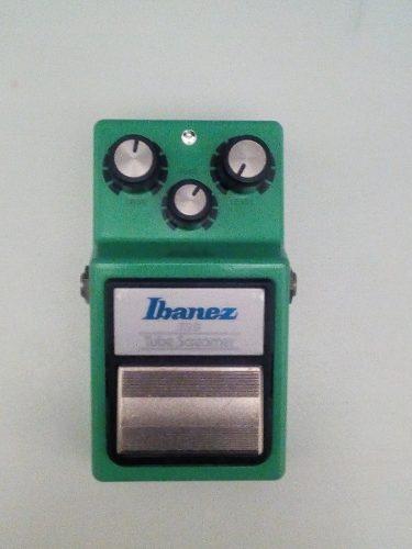 Pedal Ibanez Tube Screamer Ts-9
