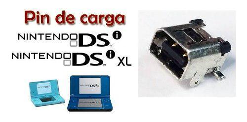 Pin O Puerto De Carga Para Nintendo Dsi Dsixl