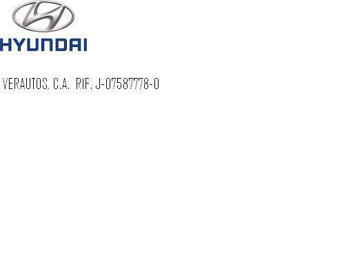 Repuestos Hyundai De Venta En Valencia
