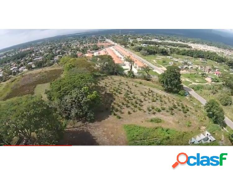Se vende FINCA terreno en Sarare Estado Lara