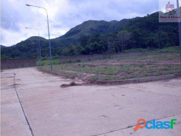 Terreno en Venta Guataparo Mz 17-8200