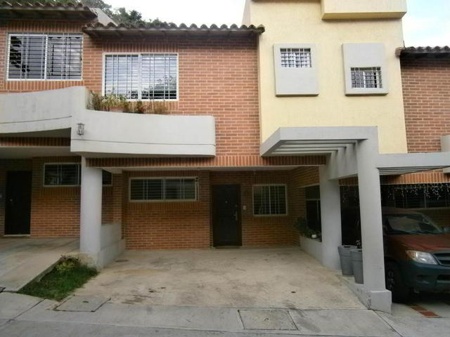 Townhouse en venta Piedra Pintada Valencia Flex 14-7522