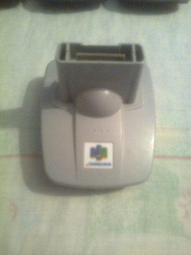 Transfer Pak Para Nintendo 64 (varios)