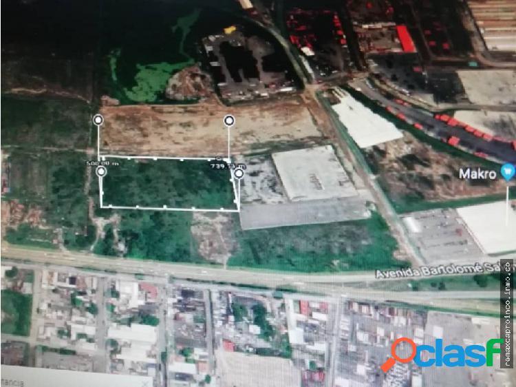 Venta de TERRENO, La Salina, Puerto Cabello.