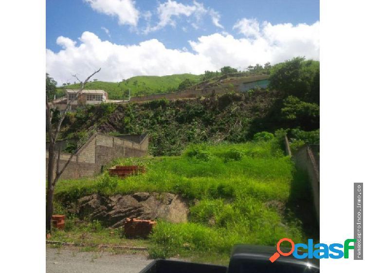 Venta de terreno de 790 M2 Ubicado en Carialinda