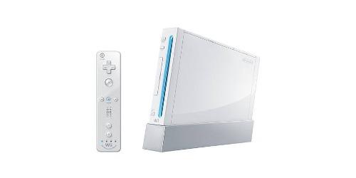 Wii Con 3 Controles, 2 Controles Extras,y Un Control Volante