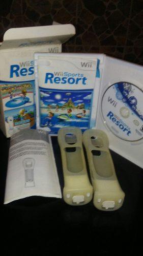 Wii Sport Resort Wii Motion