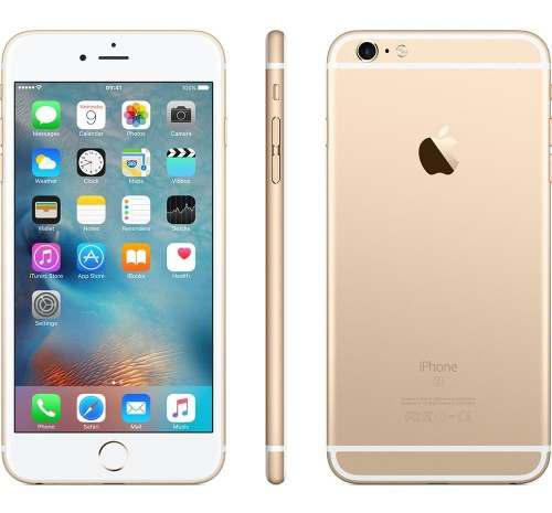 Apple iPhone 6s 64gb 13mpx Ios 10 Swap Con Garantia 280us