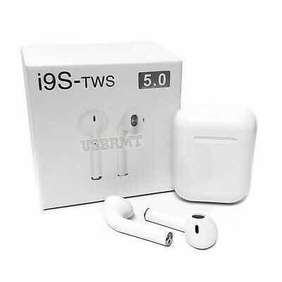 Audifonos Inalambrico Bluetooth Manos Libres AirPods 5.0 Tws