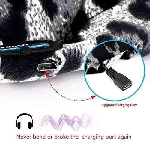 Audio Video Auricular Bluetooth Correa Para Cabeza Amz