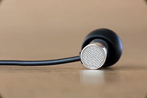 Audio Video Final Design Audifono Resolucion Acero Amz