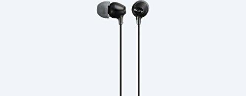 Audio Video Para Sony Mdrex15lp Earphone Amz