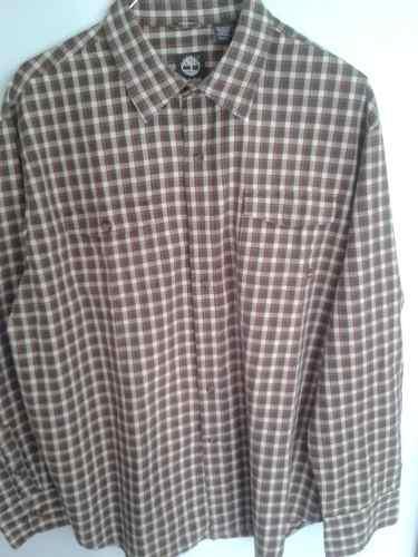 Camisa Timberlad Original Talla Xl