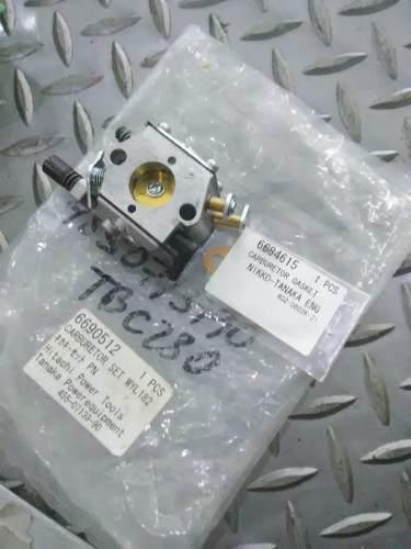 Carburador Desmalezadora Tanaka