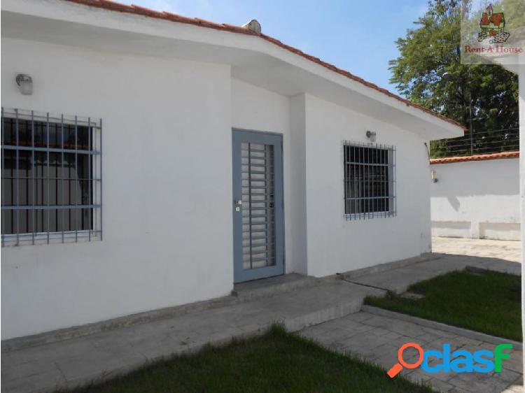 Casa En Venta En EL Trigal Norte 19-1020