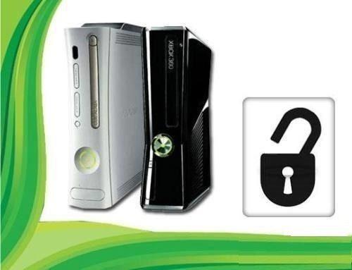 Chip Rgh Xbox 360 Fat + Instalación + 11 Juegos