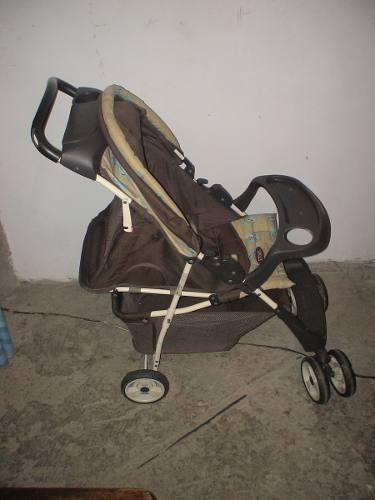 Coche Para Bebe Unisex Marca Stork