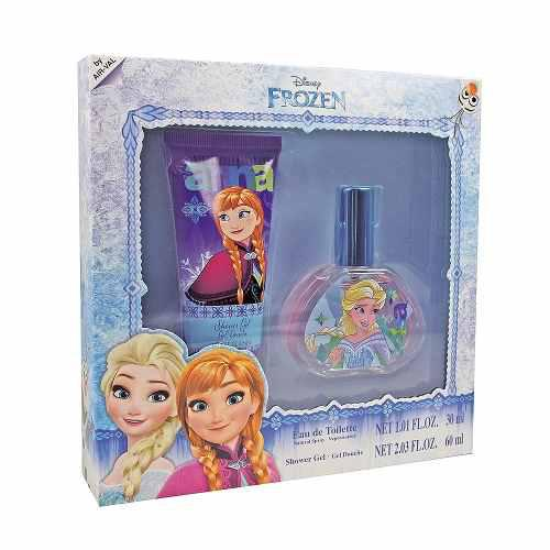 Frozen Set De Perfume Importado Para Niñas
