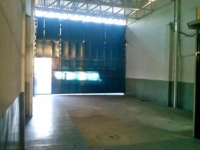 Galpón con depósito en venta en la zona Centro de