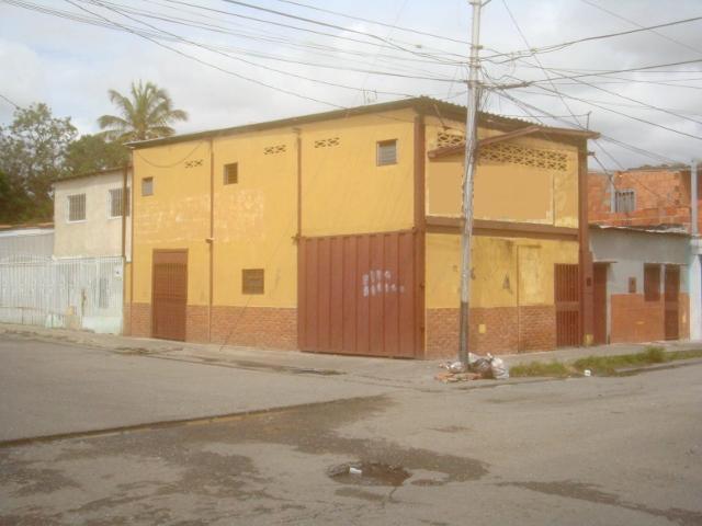 Galpón en Venta en el Centro de Barquisimeto