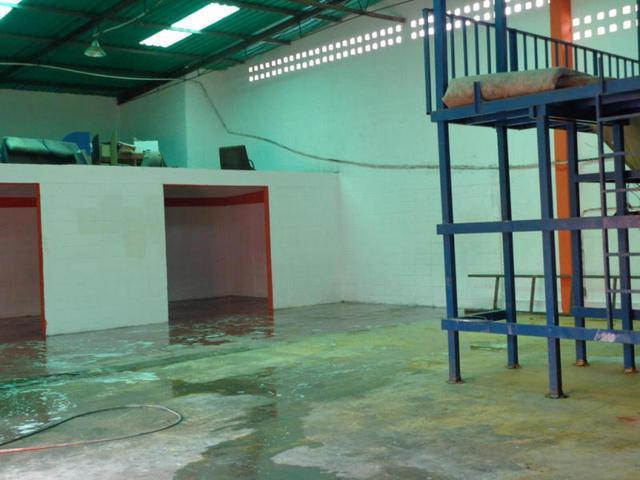 Galpón en venta en la zona sur de Maracaibo