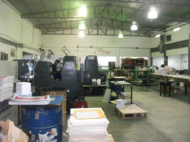 Galpon - Deposito en Venta en Maracaibo en Circunvalacion