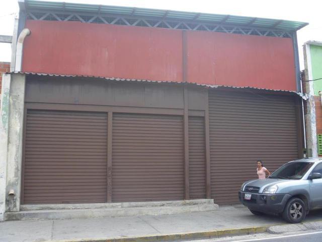 Galpon en Venta Avenida Ayacucho Maracay