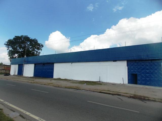 Galpon en Venta ubicado en Tocuyito