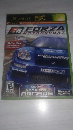 Juego De Xbox Original