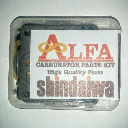 Kit De Carburador Para Desmalezadoras Shindaiwas B45 Y B45la