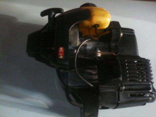 Motor 2 Tiempos Para Desmalezadora 31cc