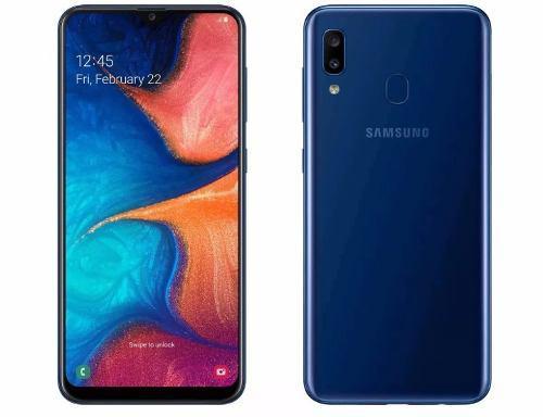 Samsung Galaxy A30 64gb 4gbram Microsd De 64gb+forro Oferta!