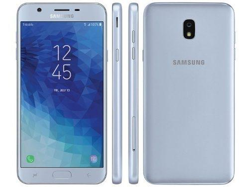 Samsung J7 Star 32 Gb Metropcs, 13 Mp Cam 13 Frontal Tienda