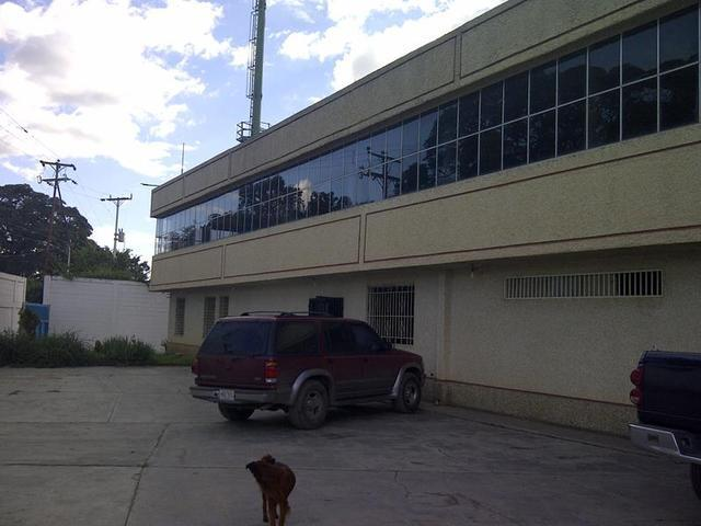 Sky group ofrece galpon en La Guacamaya.