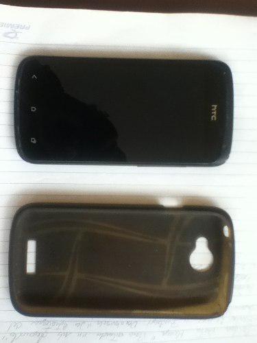 Telefono Htc One S Casi Nuevo Para Repuesto