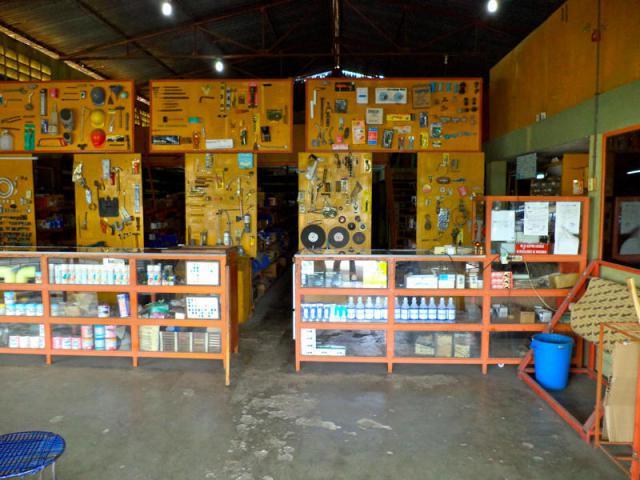 Ultimo galpón en venta en la zona sur de Maracaibo