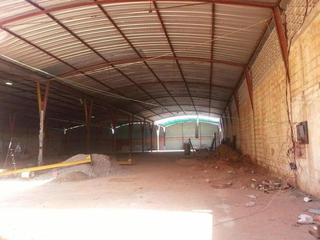 Unico galpón en venta en la zona sur de Maracaibo