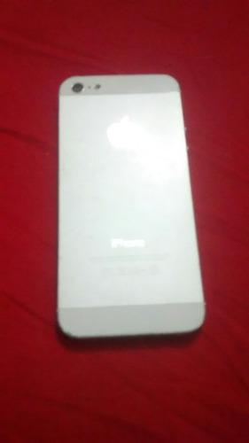 Vendo O Cambio 2 iPhone 5g 16gb Repuesto