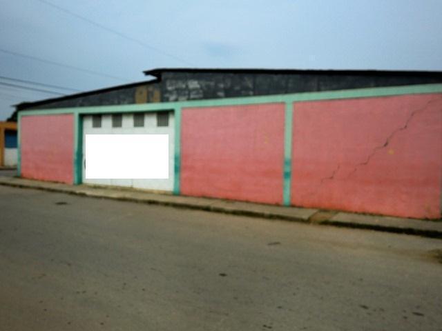 Venta de Galpón en el Cují Zona Norte de Barquisimeto