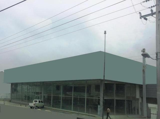 Venta de galpón en la zona industrial de San Diego. Cod