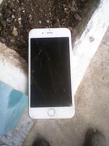 iPhone 6 De 64 Gb Para Repuesto (icloud)