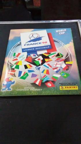 Album Mundial De Futbol 94 98 2002 Panini Otros 86 Y 90