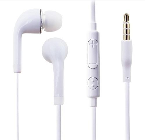 Audifonos Eardphone De iPhone Somos Tienda Física
