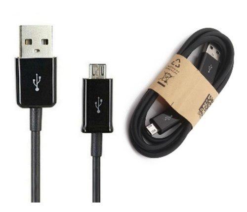 Cable Micro Usb Para Carga De Telefonos / 1 Metro / Nuevos