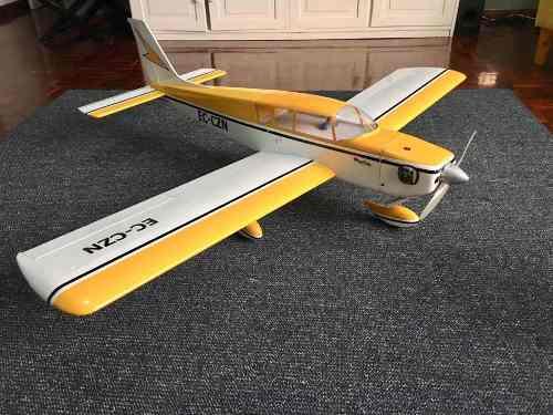 Cherokee Arf Great Planes Con O.s..46ax
