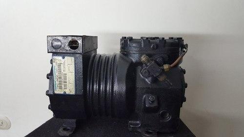Compresor Copeland Semi Sellado De 1/2 Hp Y 1 Hp R22